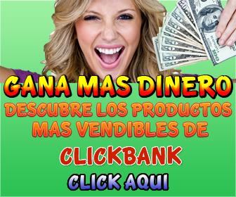 ganar dinero en internet con clickbank