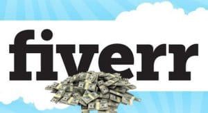 como ganar  dinero en internet con fiverr