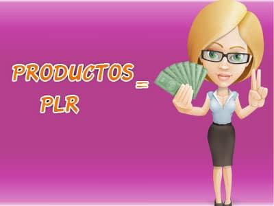 Como Ganar Dinero en Internet con Productos PLR
