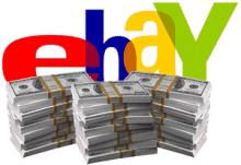 gana dinero con ebay