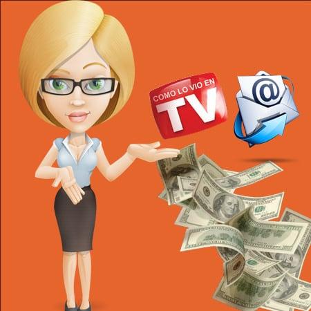 Como Se Ve En Television
