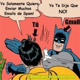 El Gmail Slap y Sus Repercusiones