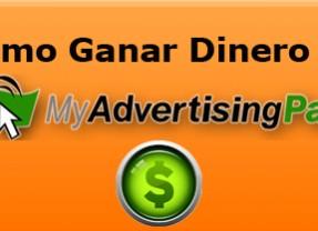 Como Ganar Dinero con My Advertising Pays