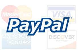 paypal para cobrar por tus productos