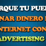 Porque Tu Puedes Ganar Dinero en Internet con My Advertising Pays