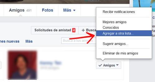 agregar-amigos-a-otra-lista-facebook