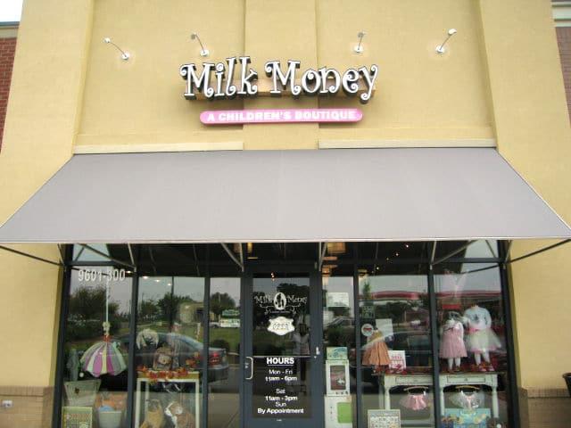 Programas de Afiliados: Piensa en Boutique No En Centro Comercial