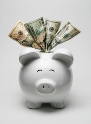 para generar riqueza debes ahorrar dinero