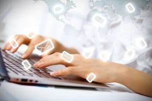 ganar dinero por internet con email marketing