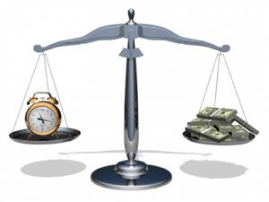 para ganar dinero en internet el tiempo es mas valioso que el dinero